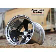 18x11  Vf 479 AMERICAN RACING FORGED CUSTOM BILT,,, FORD CHEVY BUICK OLDS  MOPAR