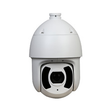 30X Optical Zoom 2MP IP Network Megapixel PTZ Camera 656 ft' IR , Auto-tracking