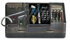 Carson Empfänger Reflex Wheel PRO 3 2,4GHz BEC - 500501535