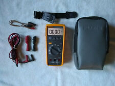 Fluke 233 True RMS Remote Display Multimeter