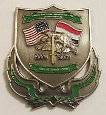 CJSOTF AP Combined Joint Special Ops Task Force Arabian Peninsula Tier 1 SOF OIF