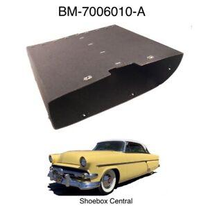 1954 Ford Glove Box Liner Insert