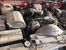 1999 Chevy C3500 VORTEC ENGINE MOTOR Transmission 5.7 Complete Truck Parts