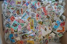 1000s DIFFERENT Mint/Used WORLDWIDE Stamps Collection Lot Pack of 100+