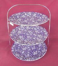 Tableware 1980-Now Date Range Burleigh Pottery