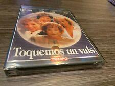 Touch un Waltz DVD Shirley Maclaine Liza Minelli Kathy Bates Scellé Neuf