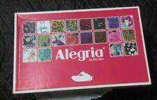 Alegria Black Slip Ons , 37 Womens 7-7.5