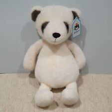 NEW Jellycat Whispit Bear Soft Toy Plush BNWT