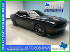 2018 Dodge Challenger R/T 2018 R/T Used Certified 6.4L V8 16V Automatic RWD Coupe Premium