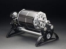 Mendocino Motor, Mendocinomotor, Solarmotor, Magnetmotor von der Fa. KLOSE GbR