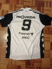 IGOR ANIC  Match Worn Jersey Handball Club KIEL Germany