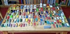 Diecast Vehicles x 140 - Cars, Trucks and Buses.