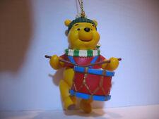 Winnie the Pooh Walt Disney Magic GROLIER Christmas Magic xmas tree ornament