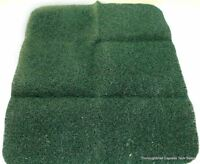 Grooma Brand Green AiRider Customizable Non-Slip Saddle Pad Horse Tack