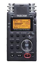TASCAM DR-100mkII Portable Linear PCM Digital Recorder +2GB SD DR100 mk2 WAV MP3
