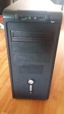 Gaming PC AMD A10-4655M Quad Core, Radeon Grafik 2 GB, 500 GB HDD, Win10 64 Bit