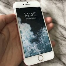 Apple iPhone 7 - 32 Go-or rose (débloqué) état neuf