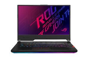 Asus G532LW-AZ059T - 15'' - Intel Core i7-10875H 2.3 GHz  - 1TB SSD - RAM 16 Go