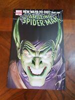 Amazing Spider-Man #568 (Marvel) Goblin Variant Free Ship at $49+