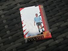 """Mexico card № WC6 Jorge Campos /""""Upper Deck/"""" World Cup USA 1994"""