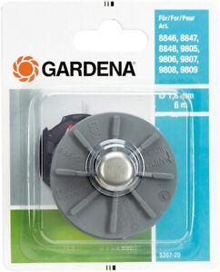 Ersatz Wechsel Trimmerfaden für Gardena