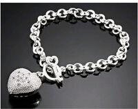 Wholesale New Fashion gifts Jewellery 925Silver Bracelet/bangle