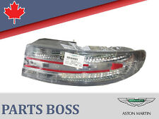 ASTON MARTIN VIRAGE REAR RIGHT TAIL LIGHT OEM NEW 8D3313404AL