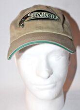 BassMaster Tan Hat
