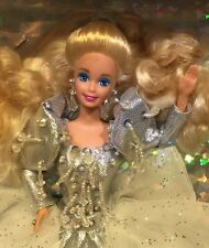 1992 Happy Holidays Barbie doll NRFB Christmas Holiday