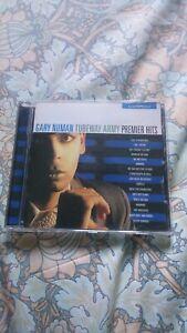 Gary Numan & Tubeway Army - Premier Hits (CD, 1996)