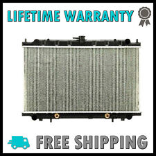 BRAND NEW RADIATOR #1 QUALITY & SERVICE, PLEASE COMPARE OUR RATINGS | 2.0 L4