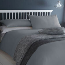 Waffle Contemporary 100% Cotton Bed Linens & Sets