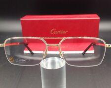 CARTIER Santos T8100933 5404637A1 occhiale vista originale EYEWEAR LUNETTES