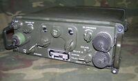 Ricetrasmettitore veicolare VHF TR-PP-13B