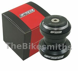 "FSA The Pig Threadless 1-1/8"" Aheadset Headset Black or Silver Bike fit BMX Gyro"