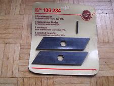 Vertikutierermesser Alko 106284