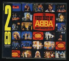 ABBA - The Very Best of ABBA - Greatest Hits - Musik Laden 2 CD - HOLLAND