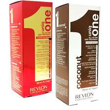 Revlon Uniq One All In One Treatment 5.1oz DUO