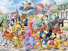 "Disney Characters 2""x3"" Flexible Fridge Magnet"