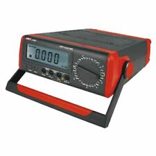 Ut801 Bench Digital Multimeter Uni T