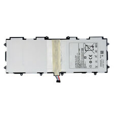 For Samsung Galaxy Tab 2 Battery Replacement P5100 P5110 7000mAh 25.90Wh New