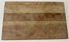 Old Distressed Primitive Wood Cutting Board Farmhouse Country Cottage Decor LG15