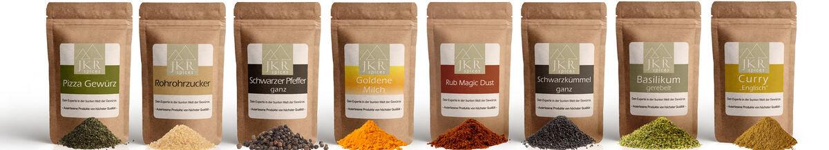 JKR Spices