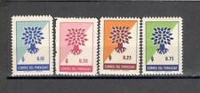 R6053 - PARAGUAY 1961 - SERIE COMPLETA ** - FOTO