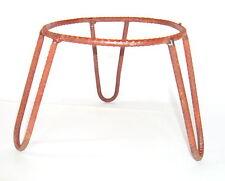 Matka Stand Plant Pot Stand – IRON (Set of 3 Pcs)