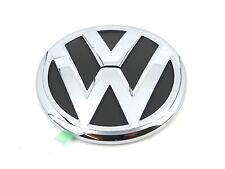 Genuine New VW VOLKSWAGEN REAR BADGE Boot Emblem For Golf Plus 2009-2013 TDI TSI