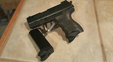 """P30sk VP9sk magazine extension """"V2"""" Still the best fitting out there!!"""