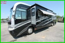 2007 Fleetwood Revolution LE 40E Used Class A Diesel Pusher Motorhome Coach RV