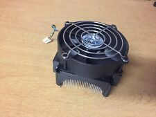 HP COMPAQ DC7600 CMT TOWER SERIES GENUINE CPU COOLING HEATSINK & FAN 381874-001