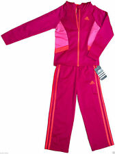 Adidas Track Suit. Size(4T)